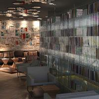 Renaissance Montreal Downtown Hotel Bar/Lounge