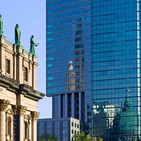 Renaissance Montreal Downtown Hotel