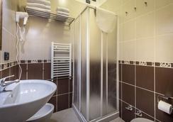 Hotel Veneto - Florence - Kamar Mandi