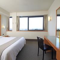 B&B Hotel Pisa Guestroom