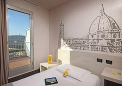 B&B Hotel Firenze City Center - Florence - Kamar Mandi