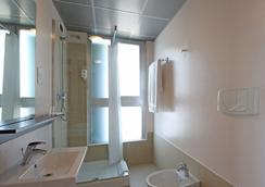 B&B Hotel Firenze Nuovo Palazzo di Giustizia - Florence - Kamar Mandi