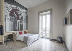B&B Hotel Napoli - Napoli - Kamar Tidur
