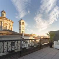B&B Hotel Milano Sant'Ambrogio Terrace/Patio