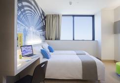B&B Hotel Milano Sant'Ambrogio - Milan - Kamar Tidur