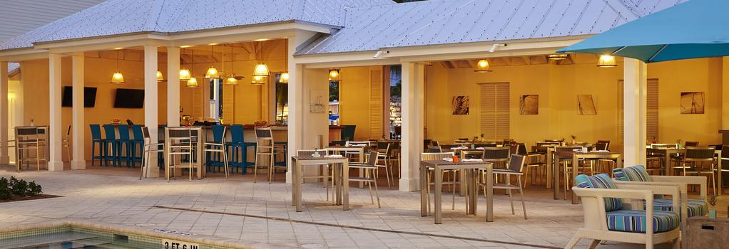 The Marker Waterfront Resort Key West - Key West - Building