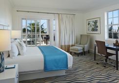 The Marker Waterfront Resort Key West - Key West - Kamar Tidur