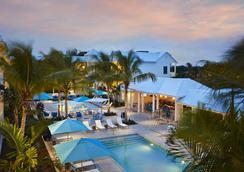 The Marker Waterfront Resort Key West - Key West - Kolam