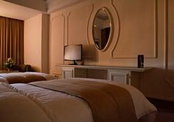 Hotel Nassim - Marrakesh - Kamar Tidur