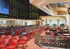 Monte Carlo Resort and Casino - Las Vegas - Kasino