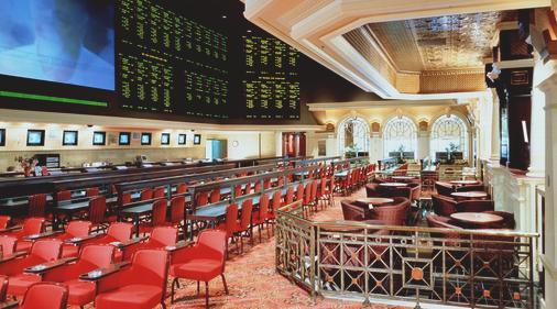 Park MGM Las Vegas - Las Vegas - Kasino