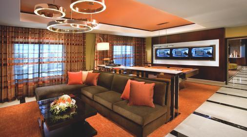 Park MGM Las Vegas - Las Vegas - Lounge