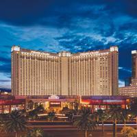 Monte Carlo Resort and Casino Exterior