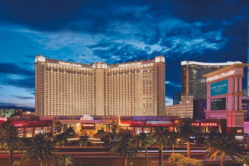 Park MGM Las Vegas - Las Vegas - Bangunan