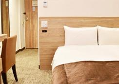 Nest Hotel Osaka Shinsaibashi - Osaka - Kamar Tidur