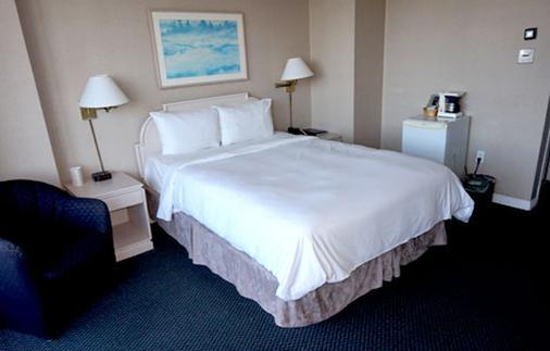 Empire Landmark Hotel - Vancouver - Kamar Tidur