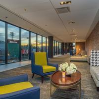 Hotel Commonwealth Lobby