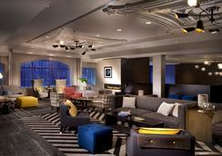 Hotel Commonwealth - Boston - Lobi