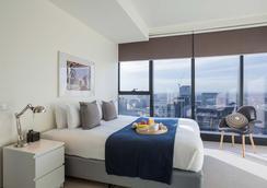 Aria Style Southbank - Melbourne - Kamar Tidur