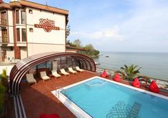 Sinop Antik Hotel - Sinop - Pemandangan luar