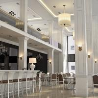 Grand Hotel Palladium Restaurant