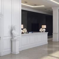 Grand Hotel Palladium Reception