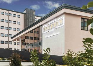 Grand Hotel Palladium