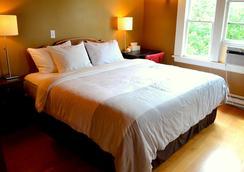 Bluebird Guesthouse - Portland - Kamar Tidur