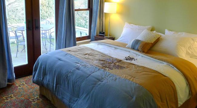 Evermore Guesthouse - Portland - Bedroom