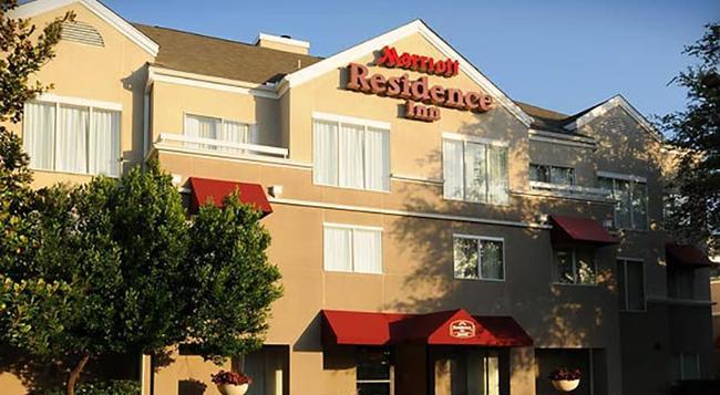 Residence Inn by Marriott Dallas Market Center - Dallas - Building