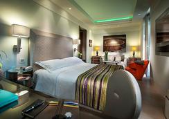 Hotel Cavour - Milan - Kamar Tidur