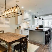 The Sono Chicago In-Room Kitchen