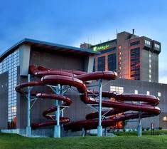 Adams Mark Hotel And Conference Center