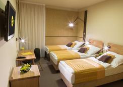 Hotel Golf Depandance - Praha - Kamar Tidur