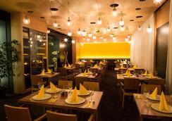 Hotel Golf Depandance - Praha - Restoran
