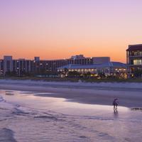 Doubletree Resort by Hilton Myrtle Beach Oceanfront Exterior