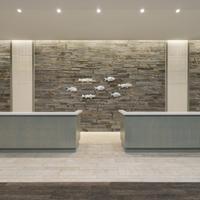 Doubletree Resort by Hilton Myrtle Beach Oceanfront Lobby