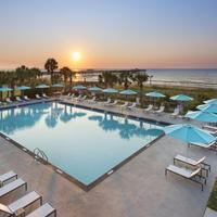 Doubletree Resort by Hilton Myrtle Beach Oceanfront Pool