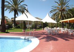Hotel Royal Costa - Torremolinos - Kolam