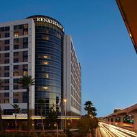 Renaissance Las Vegas Hotel Exterior