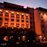 Grand Hotel Tiberio Featured Image
