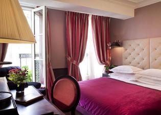 Hotel Lenox