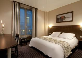 Hotel Choiseul Opera