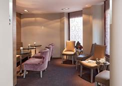 Hotel Elysées Flaubert - Paris - Spa