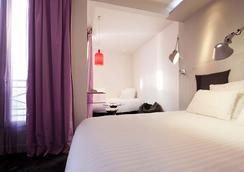 Color Design Hotel - Paris - Kamar Tidur