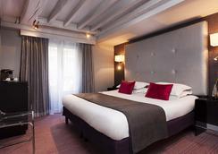 Hotel Opera Marigny - Paris - Kamar Tidur