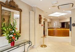 Hotel Champerret Elysees - Paris - Lobi
