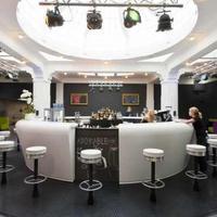 Fusion Hotel Prague Bar