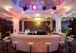 Nyx Prague - Praha - Bar