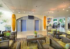 Aqua Aloha Surf Waikiki - Honolulu - Lobi